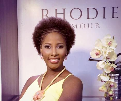 Rhodie Lamour