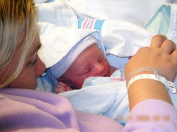 Heidi, Ottawa Mom - Ottawa Pic