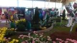 Tulip Festival - Alberdeen Pavillon - Lansdowne Park - Ottawa