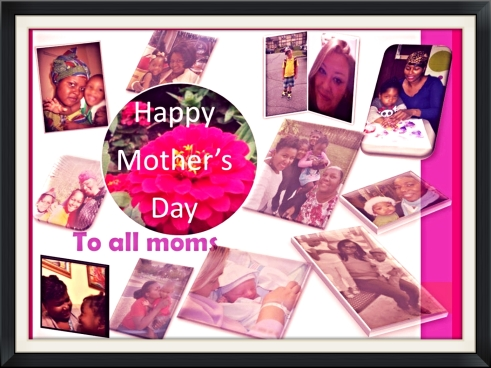 Celebrating contributions of moms to society