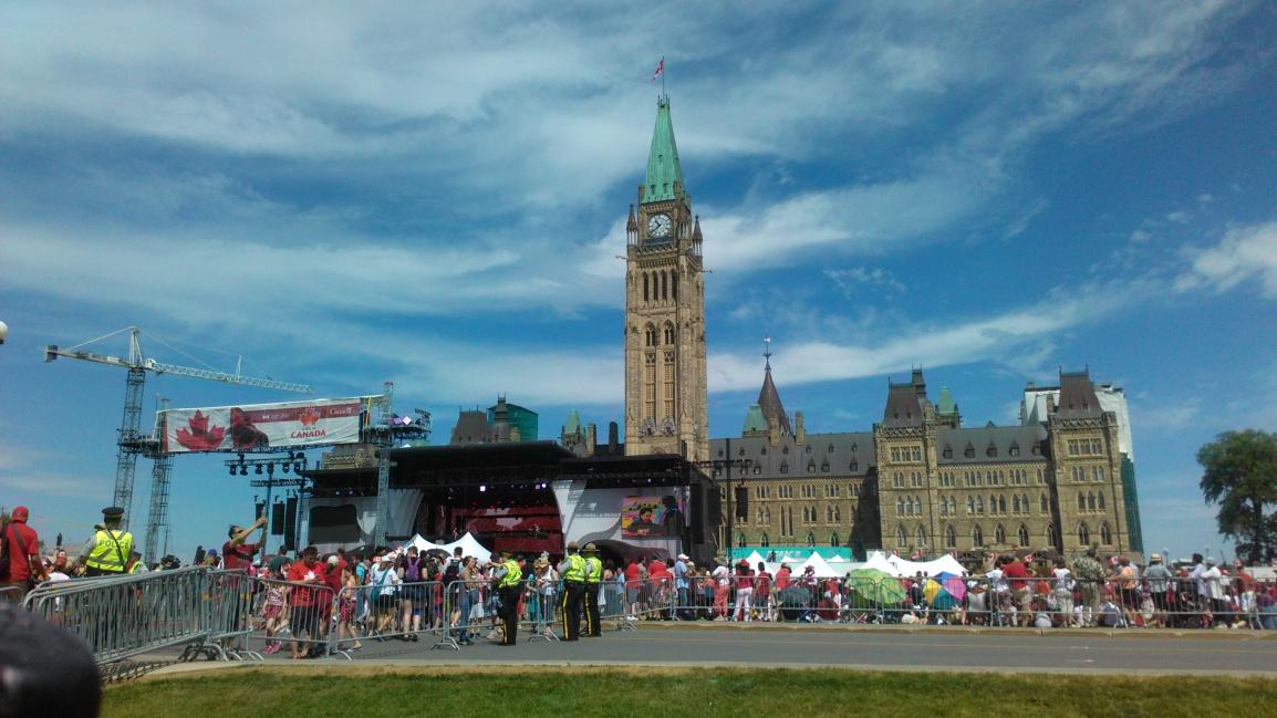 Canada Day 2016: Diversityera?