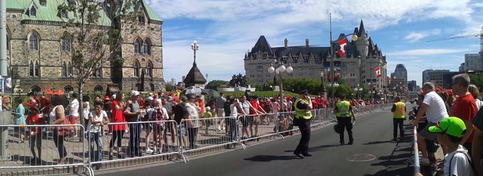 Canada Day 2016 - PGU image
